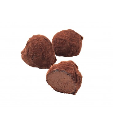 Coffret truffes 190 g