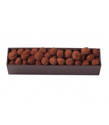 Coffret truffes 320 g